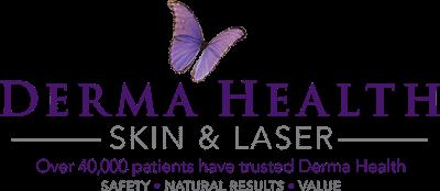 Derma Health Logo